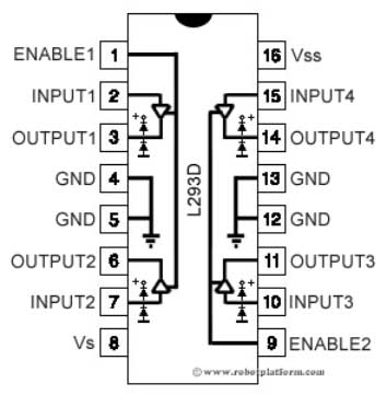 Circuito integrado 555 besides Ac Voltmeters Ammeters furthermore Index as well Stepper motors in addition Starter. on dc wiring diagram