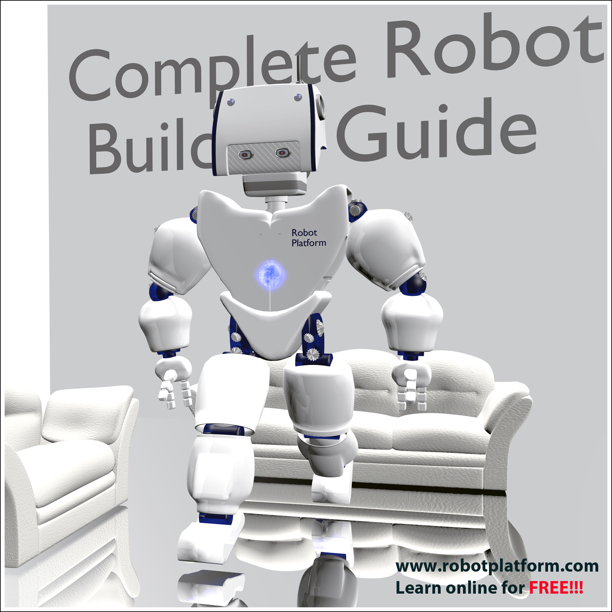Robotics For Beginners Pdf